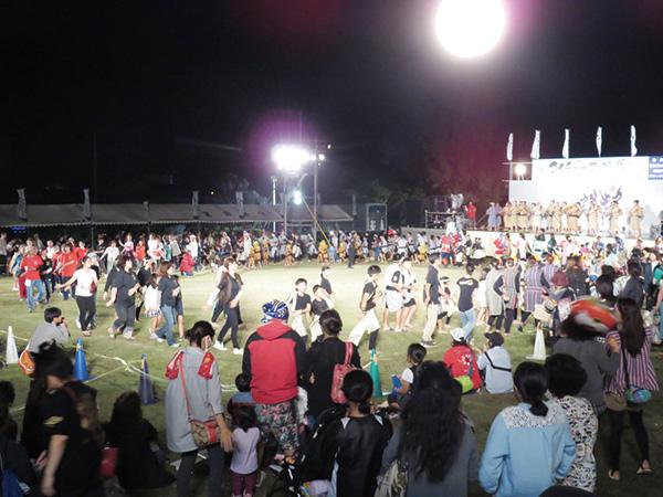 第14回クイチャーフェスティバル | 沖縄県芸術文化祭